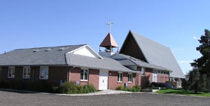 Mt Calvary Lutheran Church